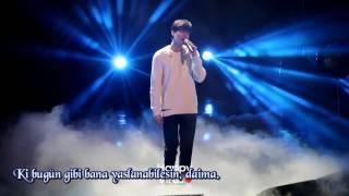 Lee Minho - Always [TR-ENG SUB]