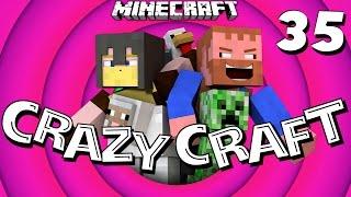 Minecraft Mods ★ STINKY DRAGON BROTHERS ★ CrazyCraft [35]