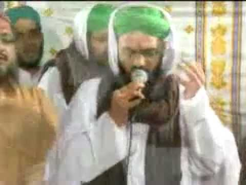 Salat o Salam DawateIslami - Mustafa Jane Rehmat pe lakhon Salam...