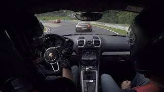 RENNtech AMG GT S & RENN TAXI Audi R8 GT vs. Porsche GT4 Nordschleife Touristenfahrten//.
