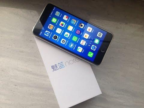 Meizu M3 Note обзор самого лучшего бюджетника от Meizu