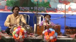 Sneha Biswas- song- lalan- জাত গেল জাত গেল বলে