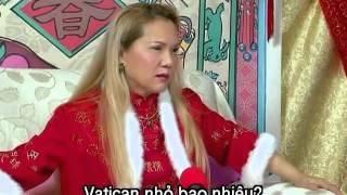 895 Truyền Thuyết Vị Nữ Lưu Cầu Vồng