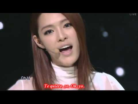 Park Kahi - One Love (sub Español) video