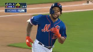 Dom Smith Returns in Walk-Off Fashion
