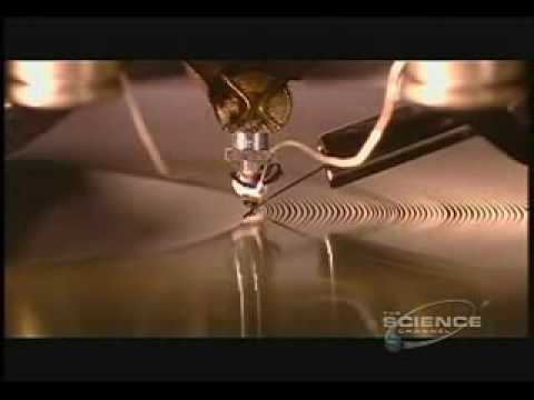 How It s Made - Vinyl Records