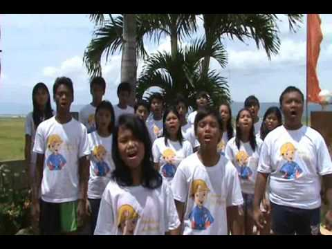 Gk Tapa   Panata Ng Bayan Sa Kalikasan video