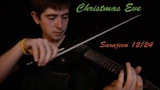 Trans Siberian Orchestra Christmas Eve Sarajevo Violin