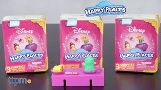 Disney Happy Places Surprise Pack from Moose Toys