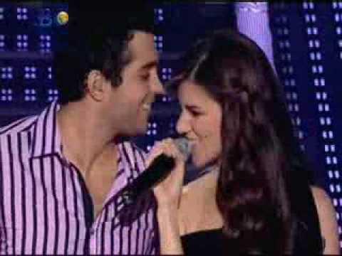 ♥ Mohamad Bash ♥&Lara : Forever / Disturbia _ prime 9