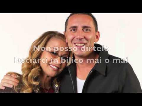 Anastacia feat. Kekko (Modà) – Lifeline / Luce per sempre (karaoke)