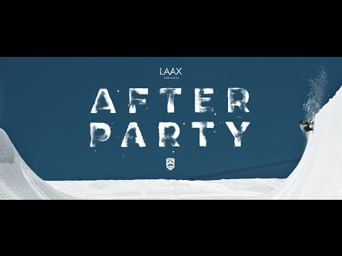 LAAX The Movie III - AFTERPARTY