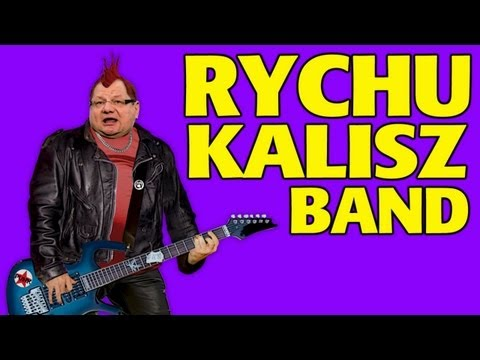 Śmieszny filmik - Rychu Kalisz Band