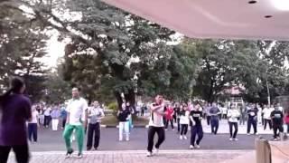 download lagu Senam Sipong Pong P316 gratis