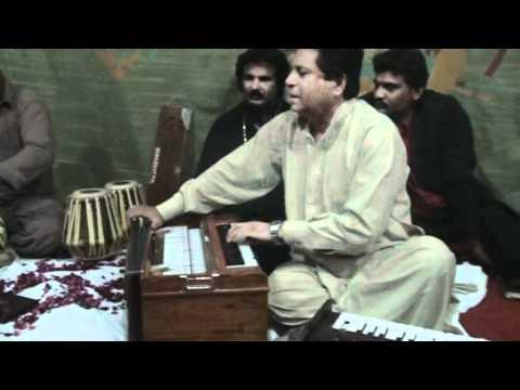 Mein Te Mera Dilbar Jani (M. Ashiq and Noor Suleiman)