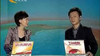 河北卫视 :周杰伦为什么能红10年?