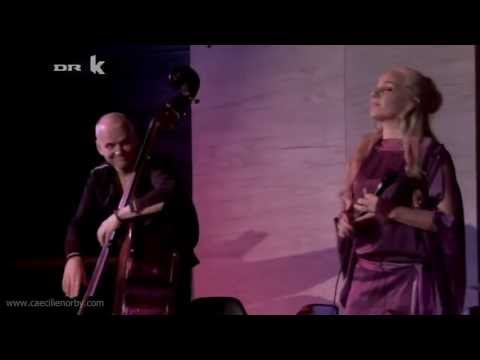 Cæcilie Norby - Women Of Santiago (Live)