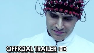 LISTENING ft. Thomas Stroppel Official Trailer (2015) - Sci-.Fi Thriller Movie [HD]
