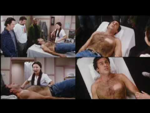 40 Year Old Virgin  (behind The Scenes) video
