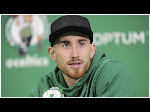 Gordon Hayward Expected Back For Celtics Training Camp After Latest Surgery