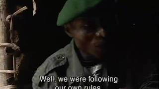 Congo soldiers explain why they rape