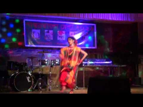 Bangla Folk Dance By Anica video
