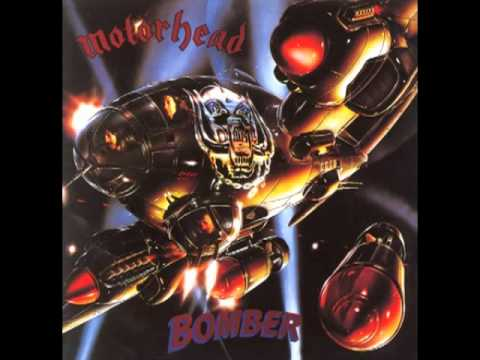 Motorhead - All The Aces