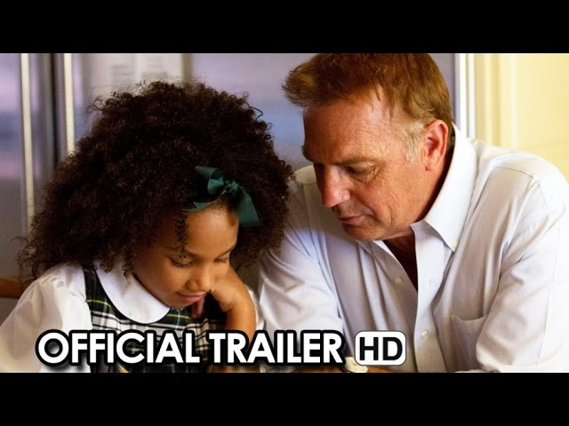 Black or White Official Trailer (2015) - Kevin Costner, Octavia Spencer HD