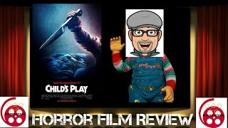 Childs Play (2019) Horror Film Review