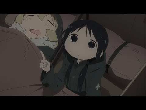 TVアニメ『少女終末旅行』 ティザーPV (08月11日 21:00 / 86 users)