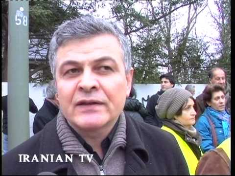 IRANIAN TV 04.03.2012 Wahlen in Iran+Demo+Interview+Nachrichten+Local News