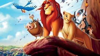 Der König der Löwen (The Lion King) - HD Trailer [German Deutsch]