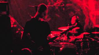 ULCERATE live at Saint Vitus Bar, May. 10th, 2014 (FULL SET)