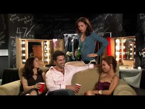 Watch Lingerie Season  Online On Movies Giovanna Leans About Laceys Contract With