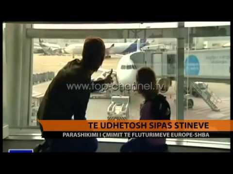 Të udhëtosh sipas stinëve - Top Channel Albania - News - Lajme