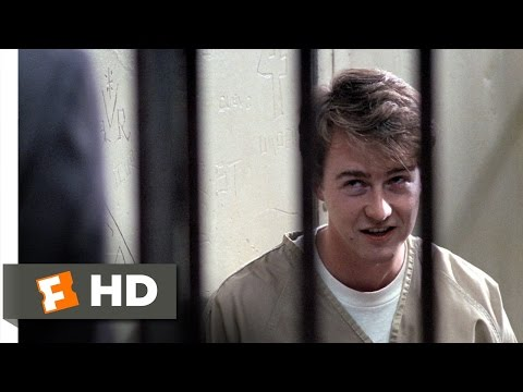 Primal Fear (9/9) Movie CLIP - Good For You, Marty (1996) HD Music Videos