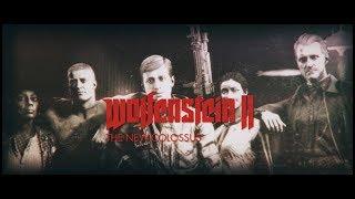Wolfenstein 2 (ALT CREDITS MUSIC)