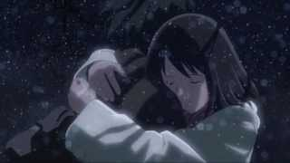 5 Centimeters Per Second (Station Scene)