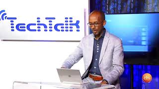 TechTalk with Solomon Season 12 Episode 2 - Submarines Part 2