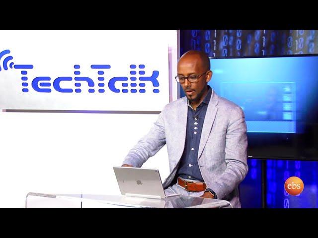 TechTalk with Solomon Season 12 Episode 2 - Submarines Part 2