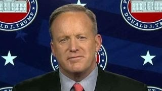 Spicer says press is often dishonest