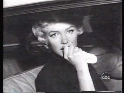 Marilyn Monroe And Jfk Documentary video