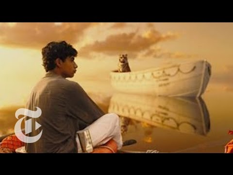 'Life of Pi' Movie: The Digital Artists Behind the Film - The Carpetbagger
