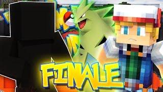 THE FINAL BATTLE! | Pixelmon Island Season 3! FINALE (Minecraft Pokemon Mod)
