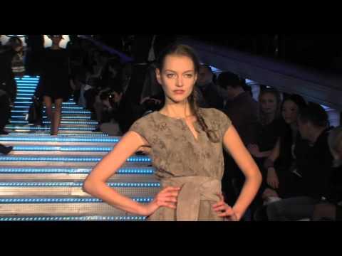 OCHNIK - Fashion Show (Warsaw)
