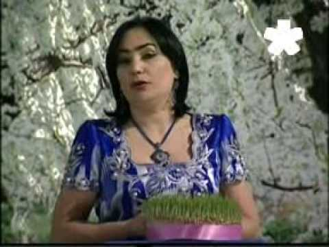 Malika Saidova - Navruzi