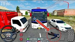 Bus simulator Indonesia  Bus Game Android Gameplay #Busgames |Md Sharma
