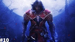 Castlevania: Lords of Shadow - Ultimate Edition playthrough of Chapters 5.5-6.2