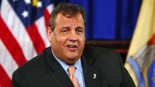 Christie headed home to New Jersey to evaluate his campaign