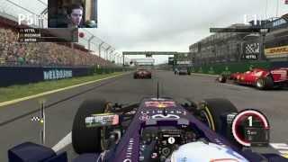 download lagu F1 2015 Ps4 - Race 1/19 Australian Grand Prix gratis